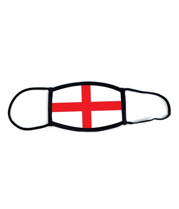 Face Mask - Flags - England - Product